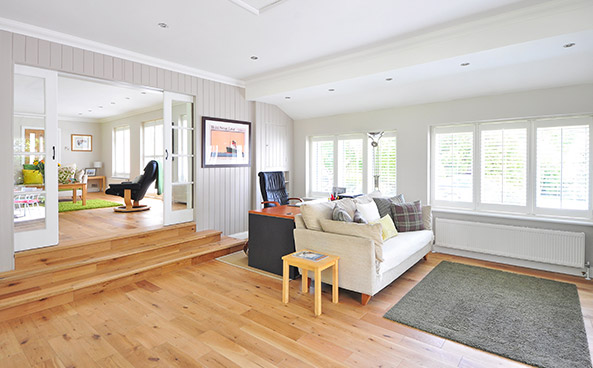 About Classic Hardwood Floors